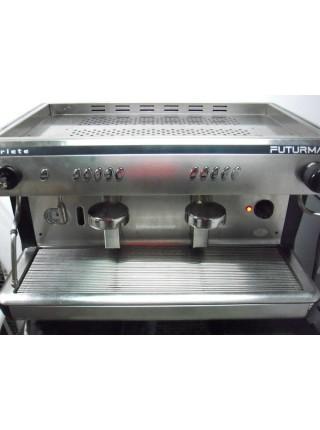 Кофемашина FUTURMAT ARIETE F3/А 2GR-A