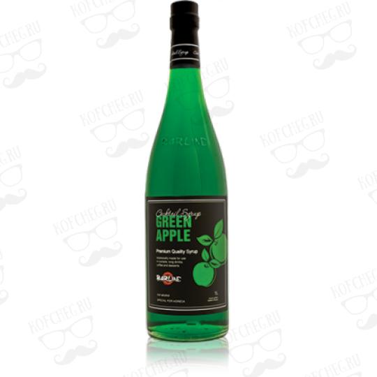 Сироп Barline Яблоко зеленое