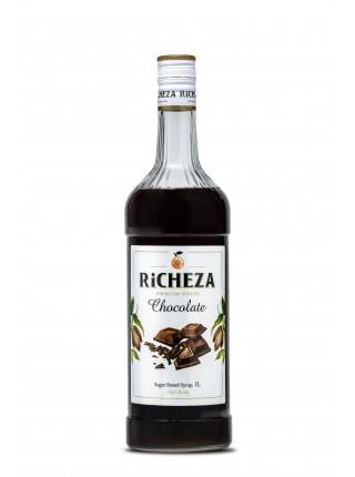 Сироп Шоколад Richeza 1 л.