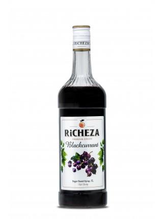 Сироп Смородина Richeza 1 л.