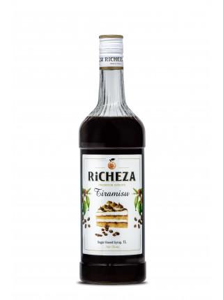 Сироп Тирамису Richeza 1 л.